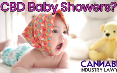 Kardashian CBD Baby Shower Marks High Water Mark of Craze