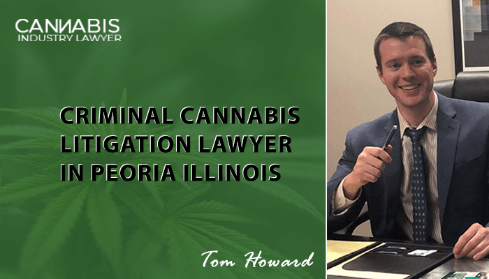 Cannabis DUI Attorney Illinois