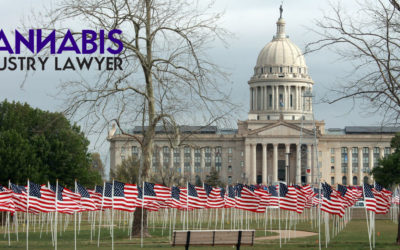 Oklahoma Medical Marijuana is Booming