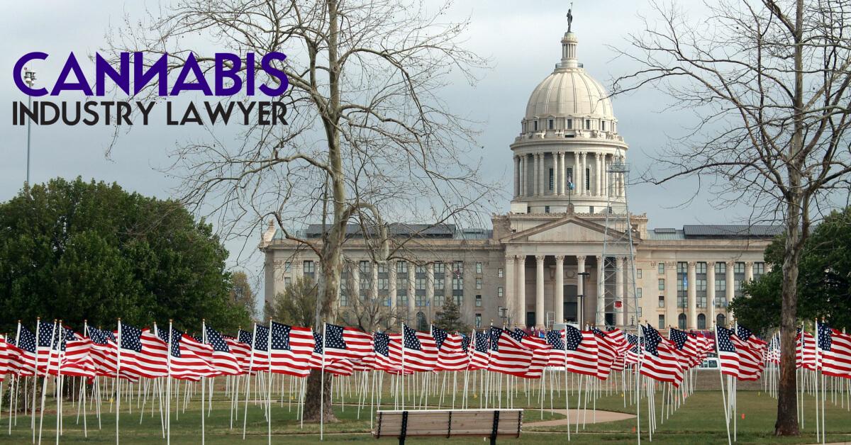 Oklahoma marihuana medicinal
