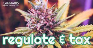 Loi réglementant et taxant le cannabis