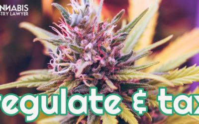 Cannabis Regulation and Tax Act – Illinois Adult Use Marijuana Laws