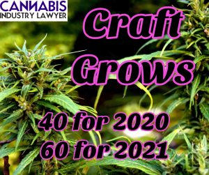 craft growers license in Ollinois