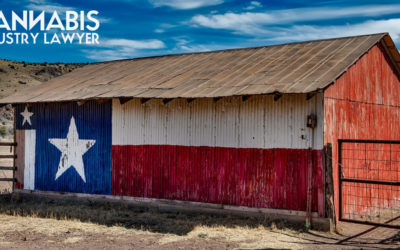 Texas Legalizes Hemp