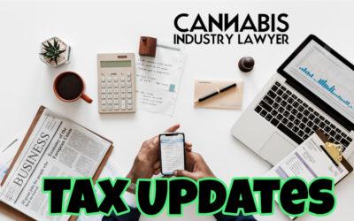Cannabis Business Tax Updates – w/ jim Breese of Green Growth CPAs