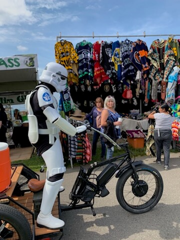 Storm Trooper Hempfest 2019