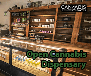 how to open marijuana dispensary