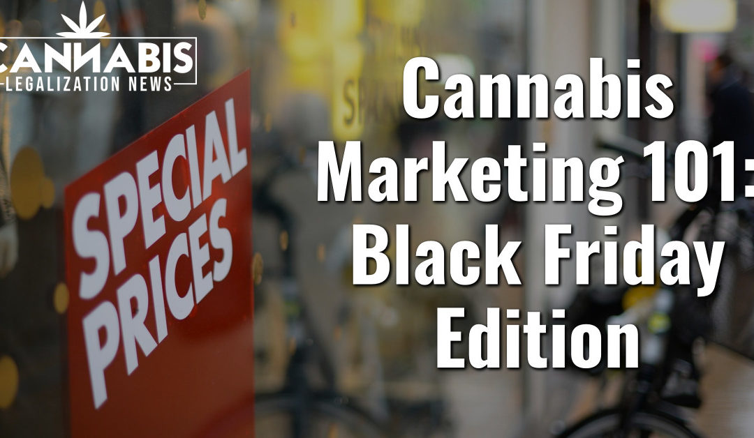 Cannabis Marketing 101: How to Market your Cannabis Brand