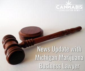 Avogado en empresa cannabis de Michigan