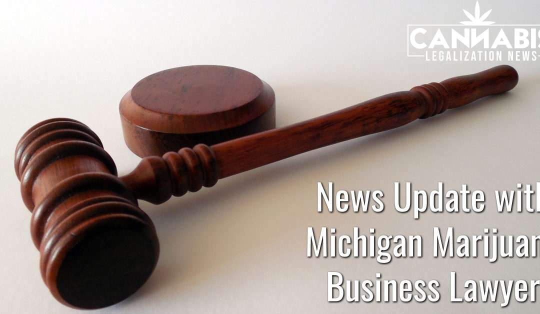 Michigan Cannabis-sakeadvokaat