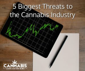 Biggest Threats to the Cannabis Industry