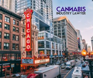 Chicago Cannabis Lawyer