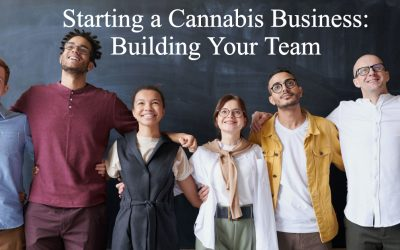 Cannabis HR Software