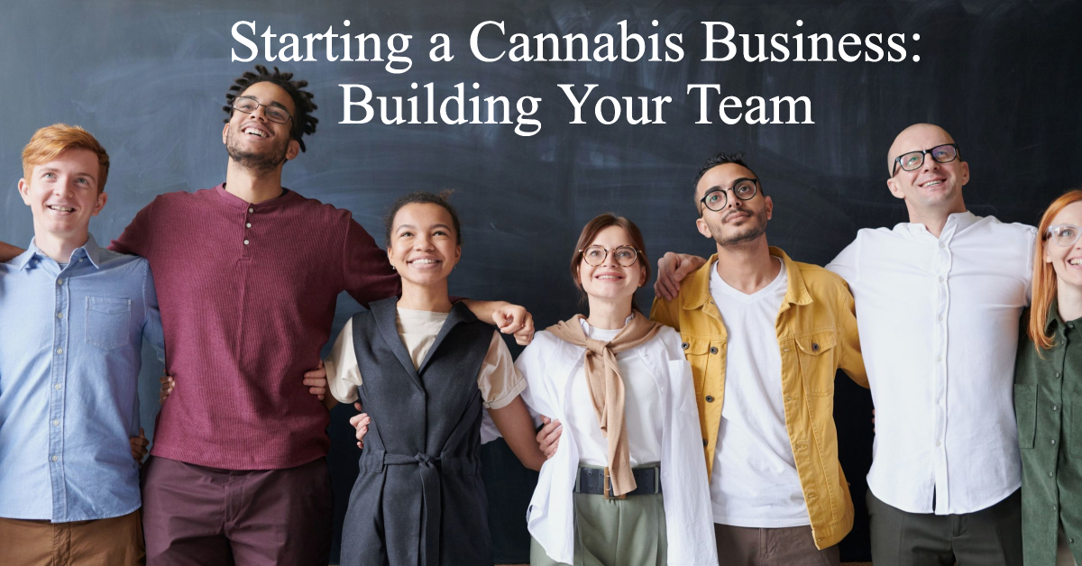 Праграмнае забеспячэнне Cannabis HR