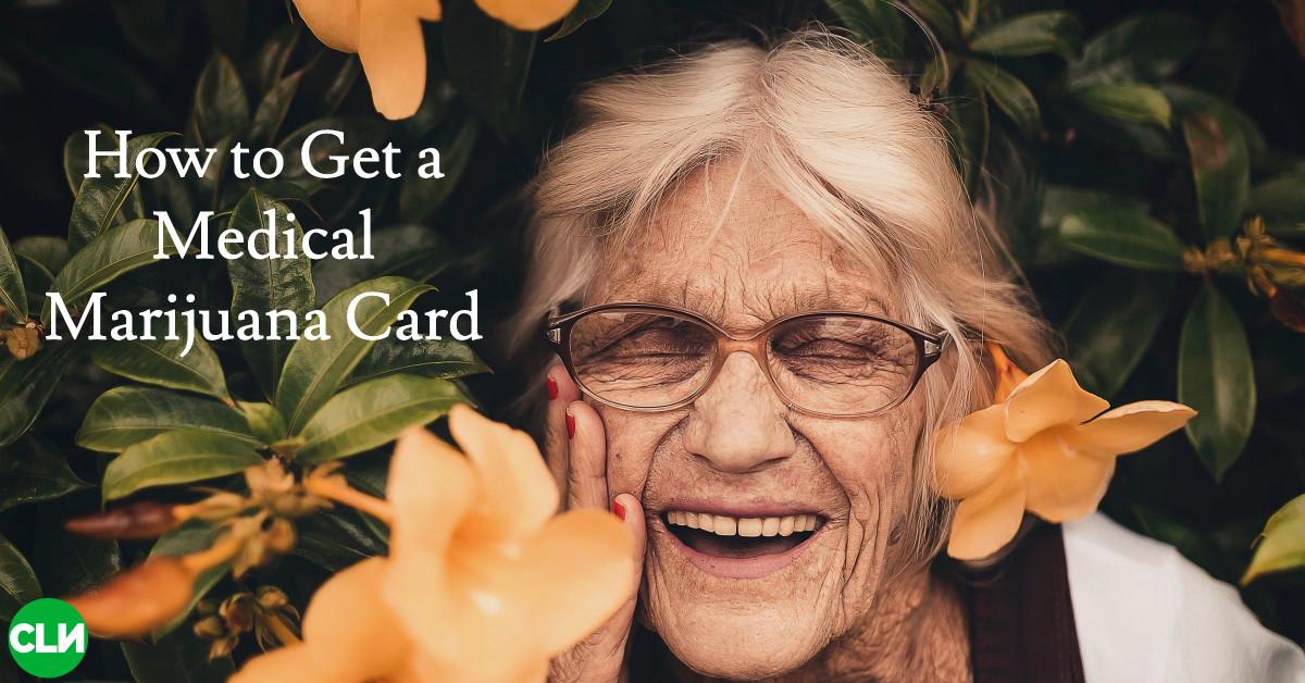 Як атрымаць медыцынскую картку марыхуаны PrestoDoctor