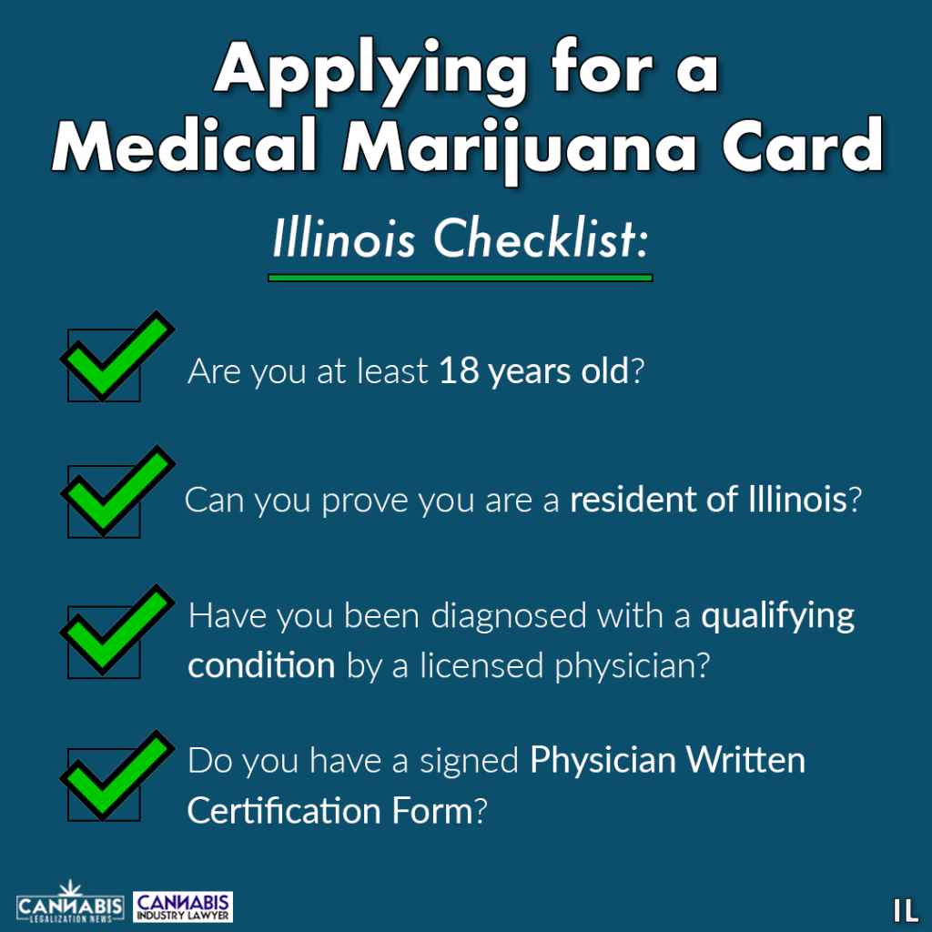 medical card doctors in Illinois
