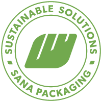 Hemp Packaging Sana Packaging