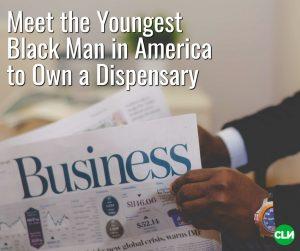 Black-Owned Dispensaries