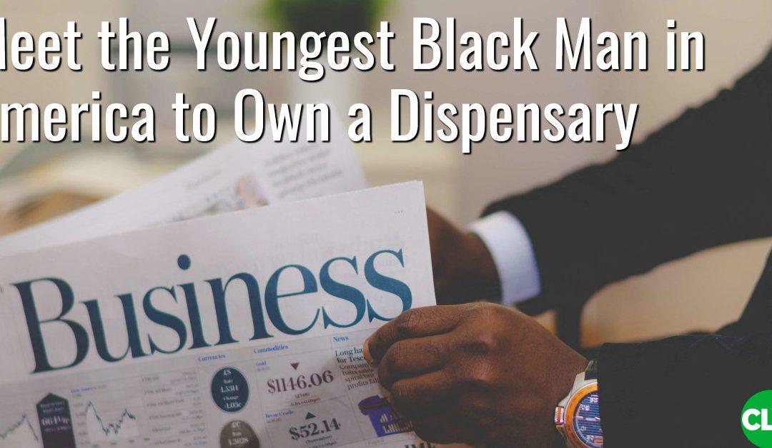 Black Owned Dispensaries