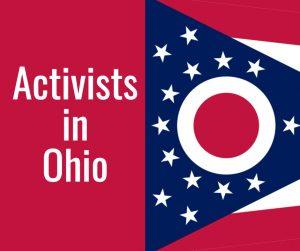 Activists in Ohio My Free Ohio