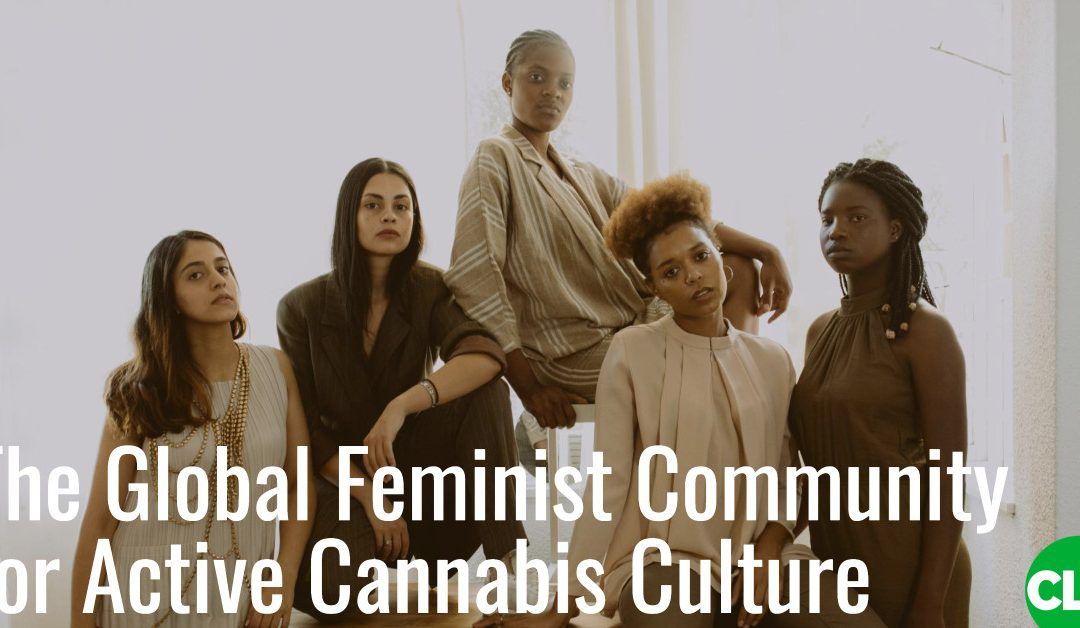 Cannabis Community for Women