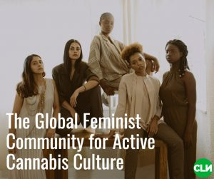 Cannabis Community for Women Tokeativity