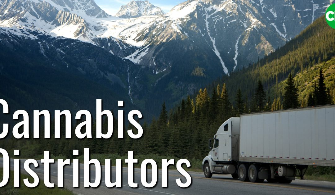 Cannabis Distributors