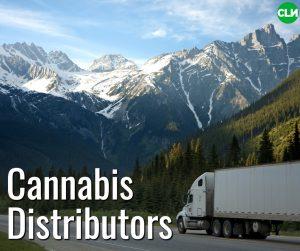 Cannabis Distributor NABIS