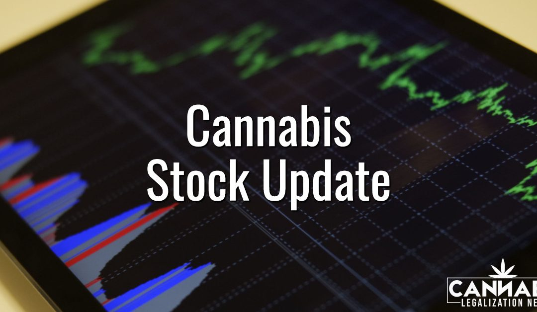 Cannabis Stock News