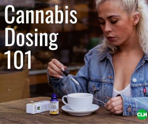 How to Control Cannabis Dosage Your Perfect Dose