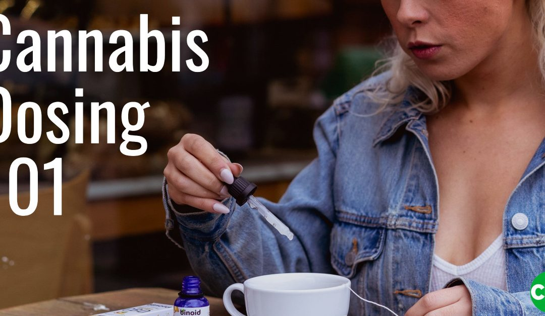 How to Control Cannabis Dosage