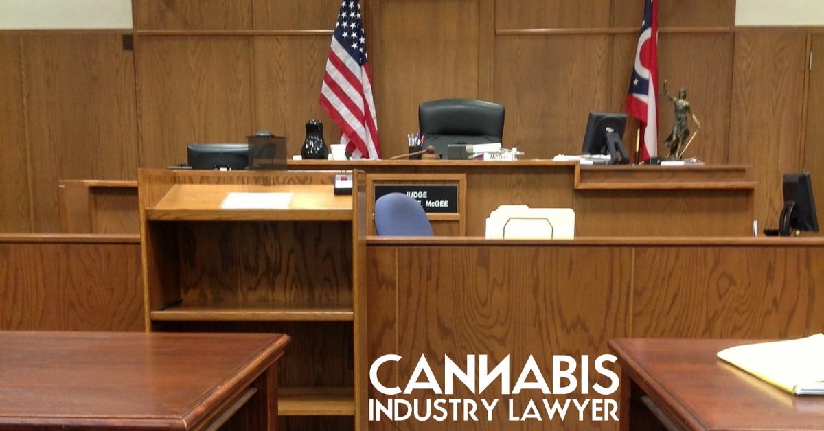 demanda per llicència de cànnabis