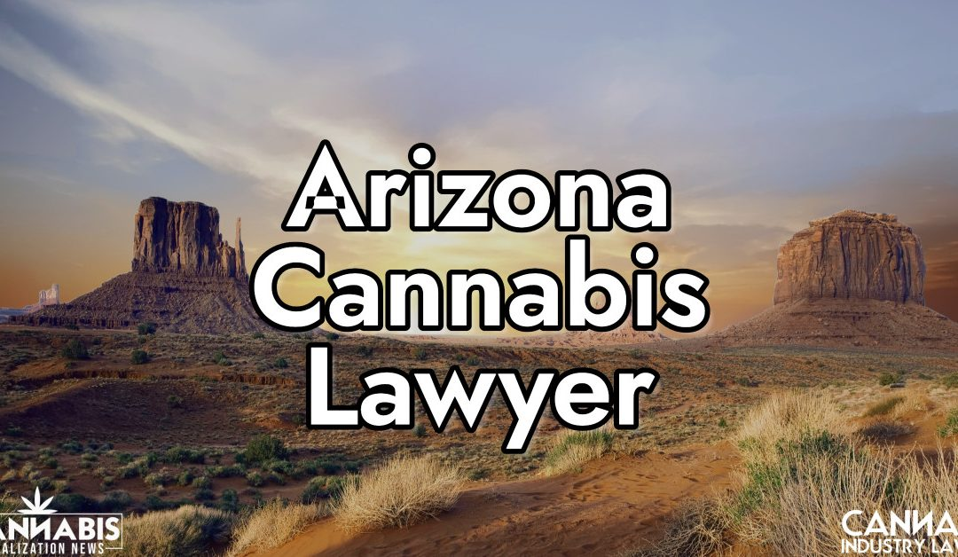 Lawner sa Arizona nga Cannabis