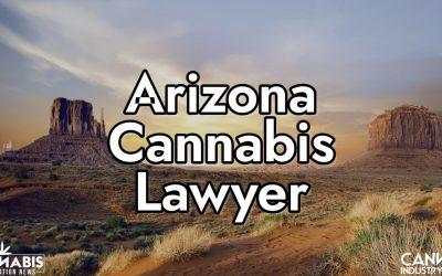 Arizona Cannabis Lawyer
