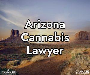 Arizona Cannabis Lawyer Thomas Dean