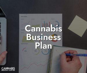 Cannabisaren negozio plana