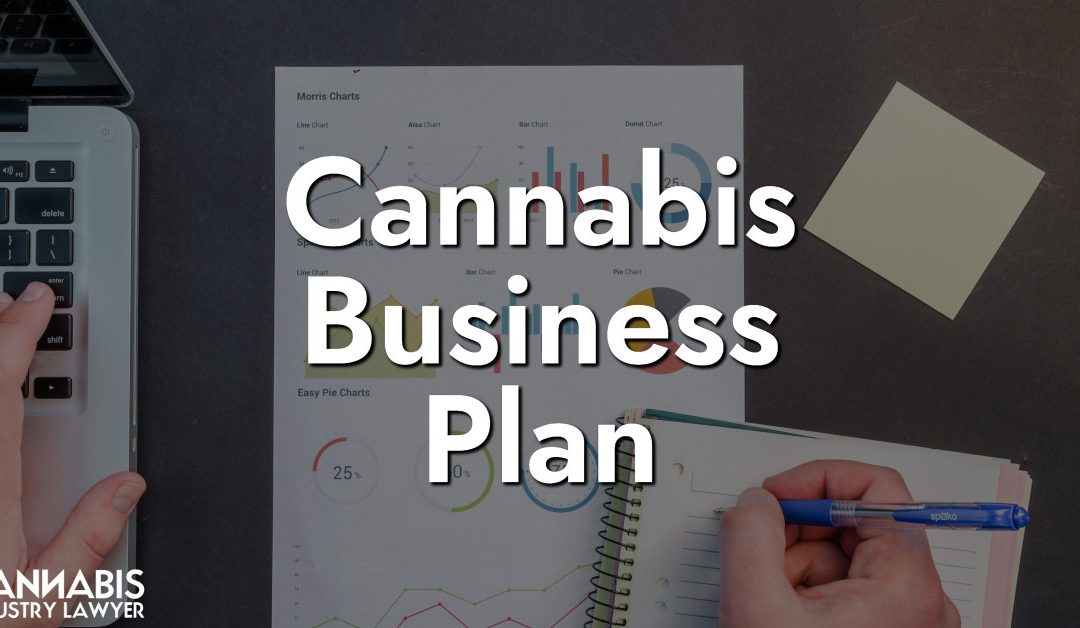 Cannabis Business Plan