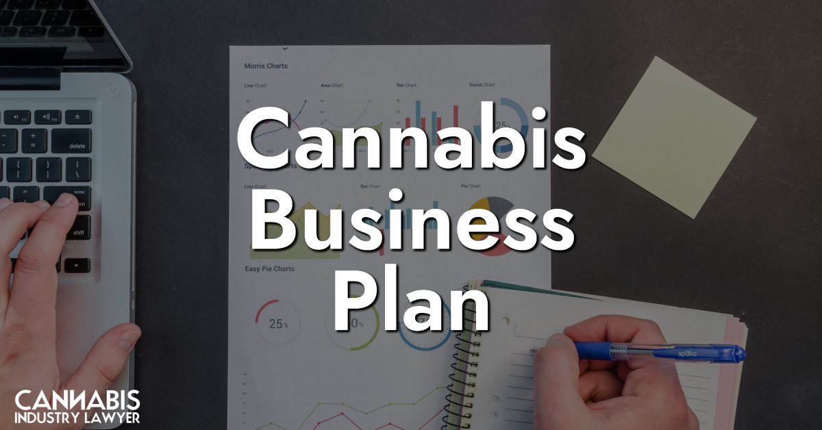 Бізнес-план канабіса