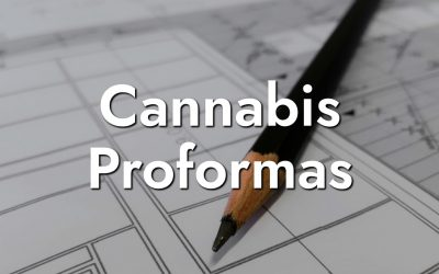 Cannabis Proformas a Dispensaries ndi Grows