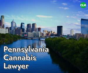 Pennsylvania Cannabis Lawyer Patrick Nightingale