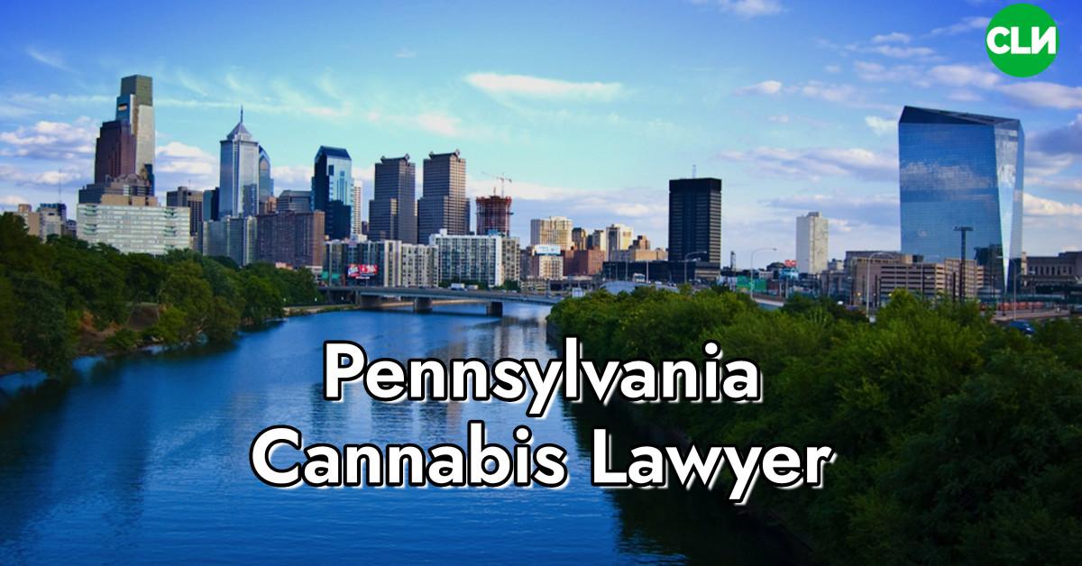 Pennsylvania Cannabis Lawyer Patrick Nightingale