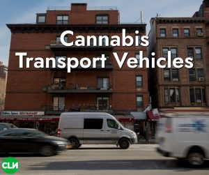 Cannabis Transport Vehicles NorCal Vans