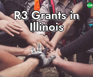 R3 Grants in Illinois