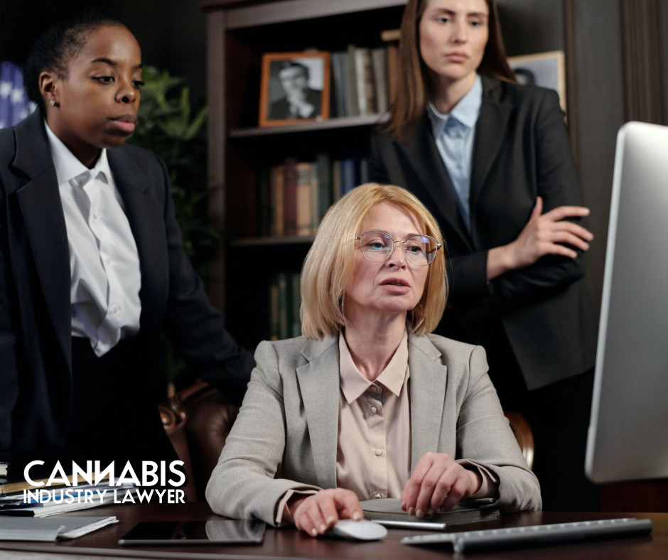 Cannabis General Counsel