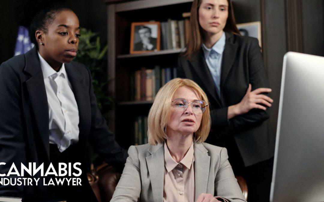 Pourquoi votre entreprise de cannabis a besoin d'un avocat général extérieur