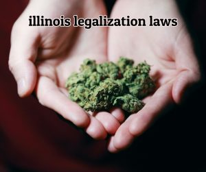 legalisasjonslover for illinois
