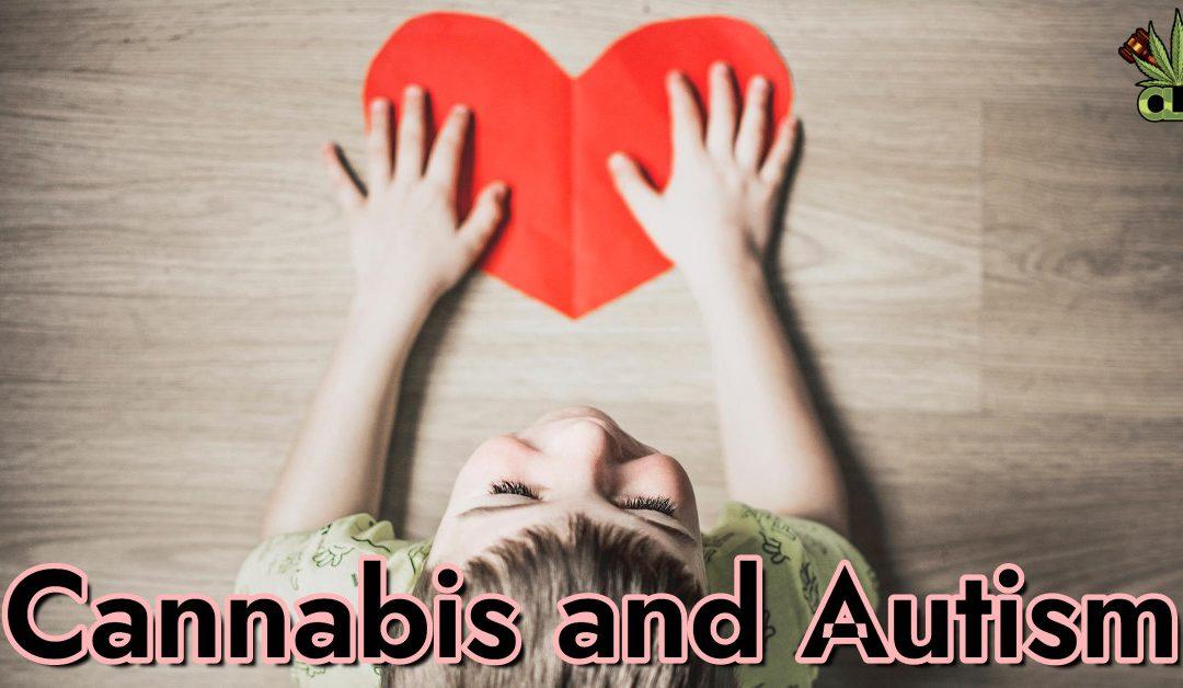 Cannabis an Autismus