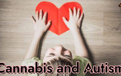 Канабис и аутизам