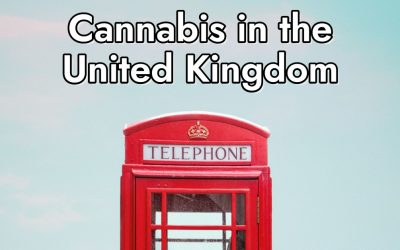 Ang Cannabis Legal ba sa UK?