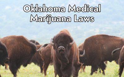 Оклахома эмнэлгийн марихуанийн хууль